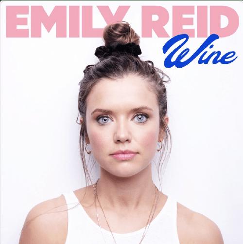 """""""Wine"""" Emily Reid"""