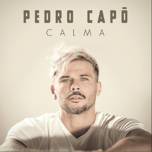 Pedro Capo Calma