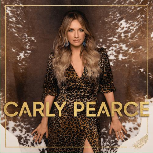 Carly Pearce Self titled Album 2020