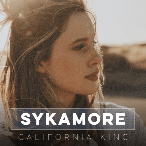 "Sykamore ""California King"""