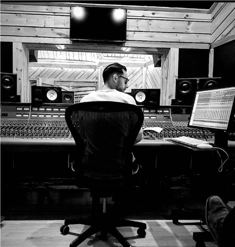 Dave Clauss Mixer Producer Recording