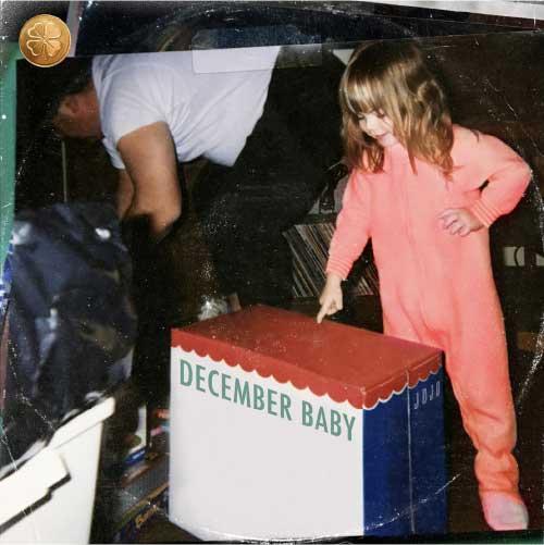 December Baby Jo Jo