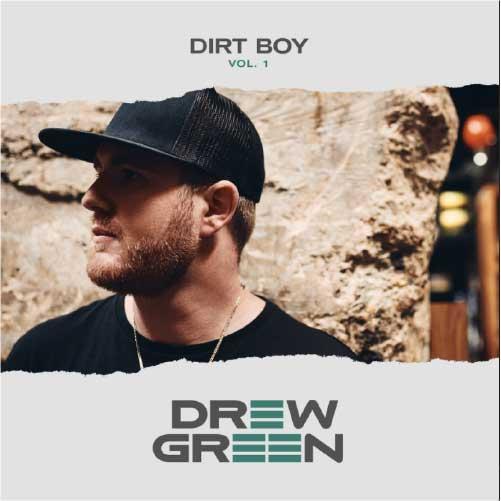 Dirt Boy Drew Green