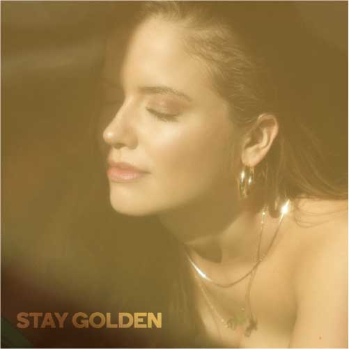 Stay Golden Emily Reid